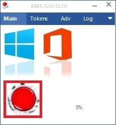 KMS Windows 10