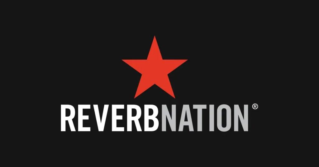 logo reverbnation - Télécharger MP3 gratuits