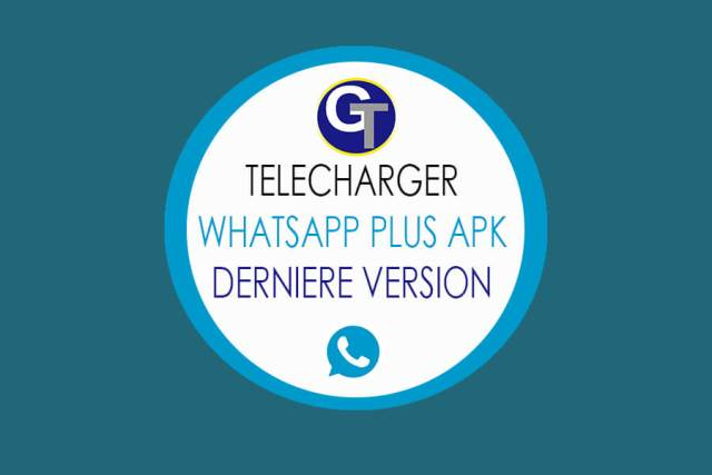 Télécharger WhatsApp Plus APK gratuit