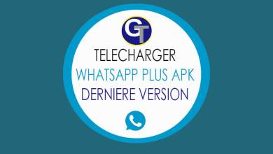 Photo of WhatsApp Plus APK 8.86 Dernière version 2021