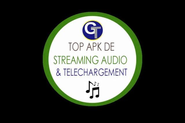 20 applications de Streaming et téléchargement de la musique gratuite