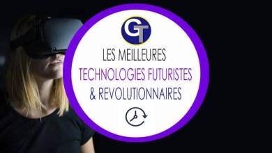 Photo of Les technologies du futur utilisé dans les entreprises depuis ces dernières années