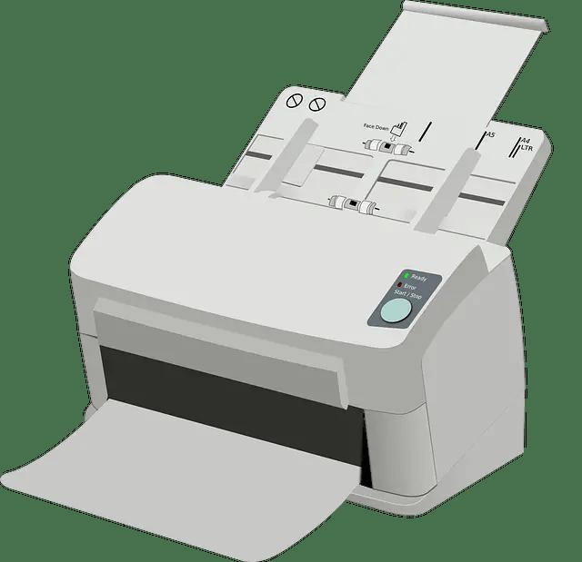 Les Imprimantes laser
