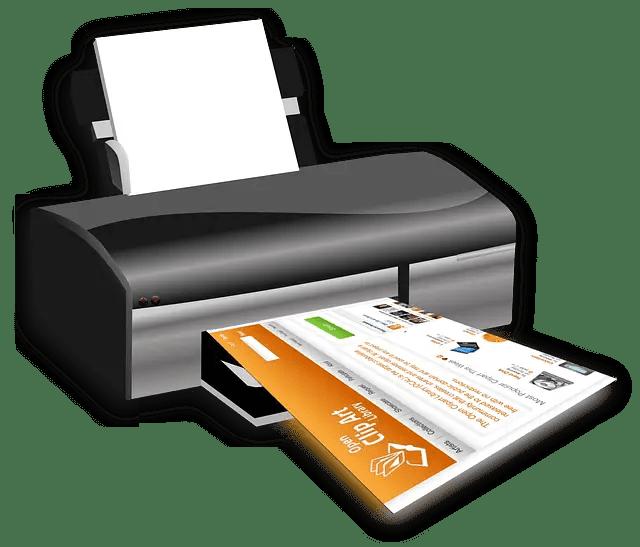 C'est quoi une Imprimante ?