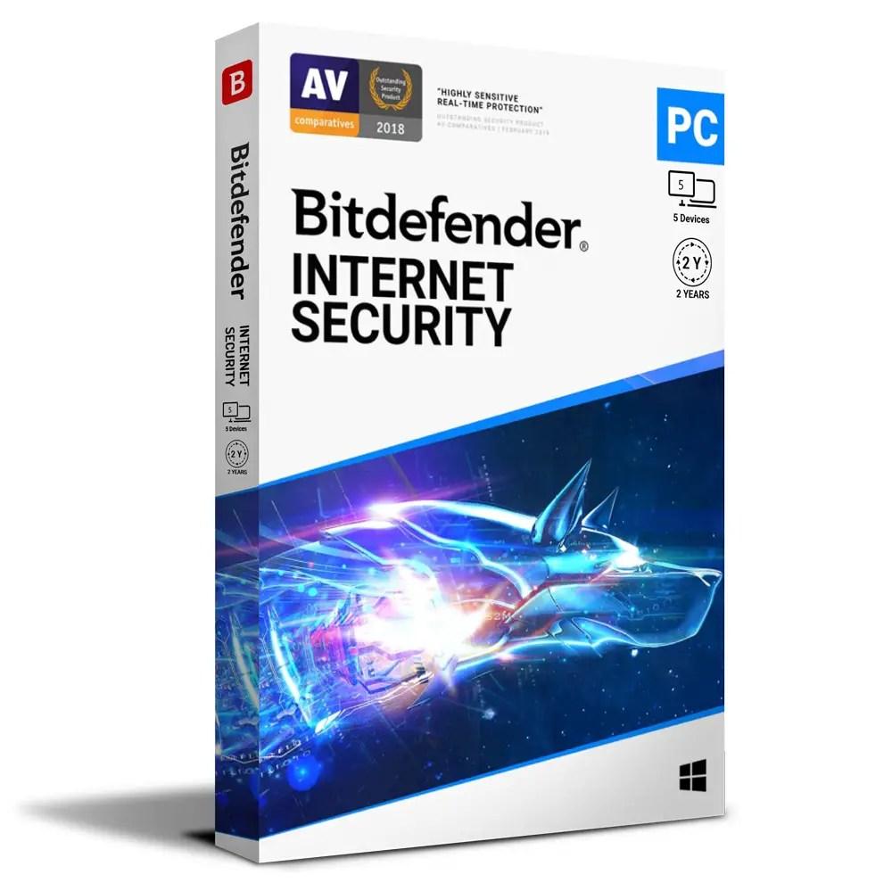 Bitdefender : l'un des meilleures antivirus gratuits et payants pour Windows 10