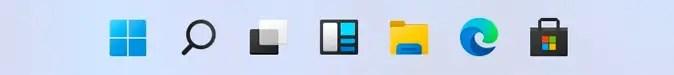 icones Windows 11