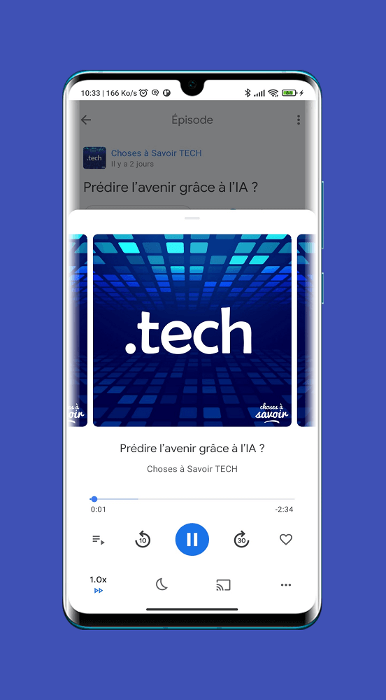 Chose à savoir TECH – Un grand des meilleurs Podcasts Tech Français