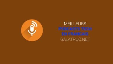 Photo of Les Meilleurs Podcasts Tech Français d'Actualité sur Les Nouvelles Technologies