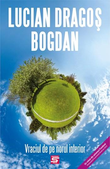 Vraciul de pe norul interior - Lucian Dragos Bogdan