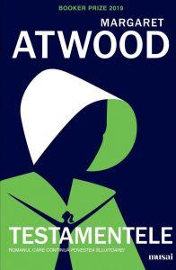 Testamentele Margaret Atwood
