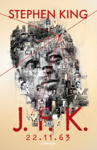 JFK 22.11.63 (ed. 2020) de Stephen King