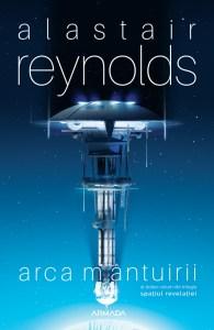 Arca mântuirii (Trilogia Spațiul Revelației, partea a II-a) de Alastair Reynolds