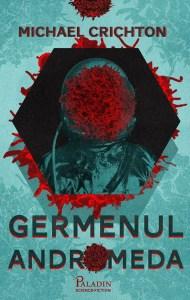Germenul Andromeda Michael Crichton