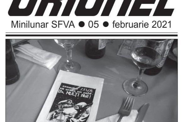 Revista Orionel #5