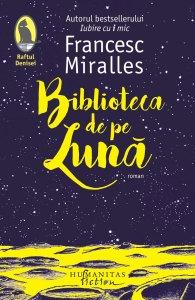 Francesc Miralles, Biblioteca de pe Lună