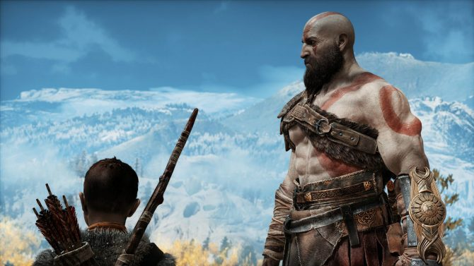 God of War no PC