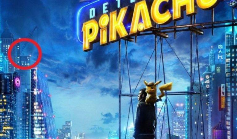 Detetive Pikachu| Pôster conta com a presença de Mewtwo confira!