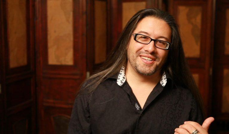 John Romero, game designer de DOOM e Quake, confirmado na BGS 2019