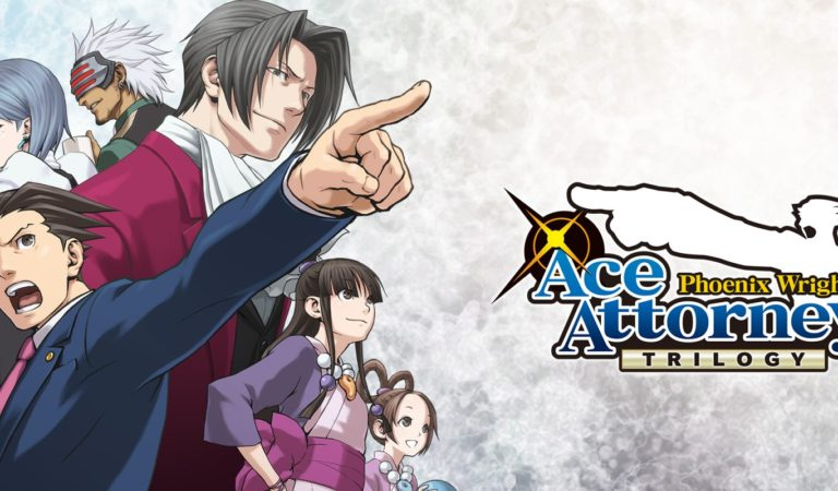 Phoenix Wright: Ace Attorney Trilogy – Análise/Review (Nintendo Switch)-Sem Spoiler