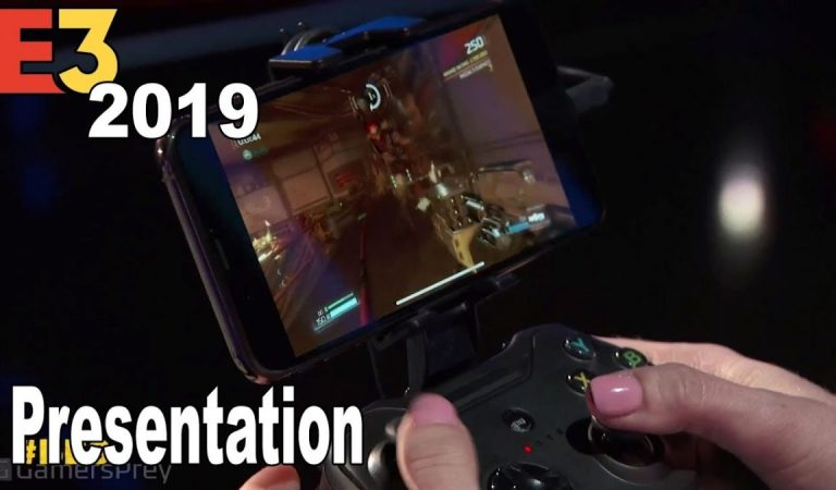 E3 2019 | Orion a nova tecnologia da Bethesda que optimiza qualquer engine para STREAMING