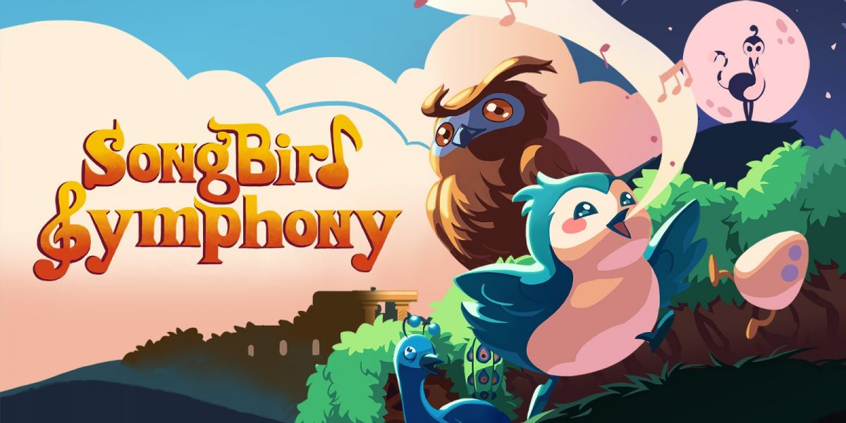 Songbird Symphony - Análise/Review para Nintendo Switch