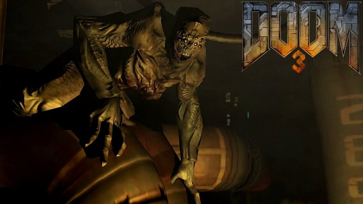 DOOM 3 - Análise/Review para Nintendo Switch (Sem Spoilers)