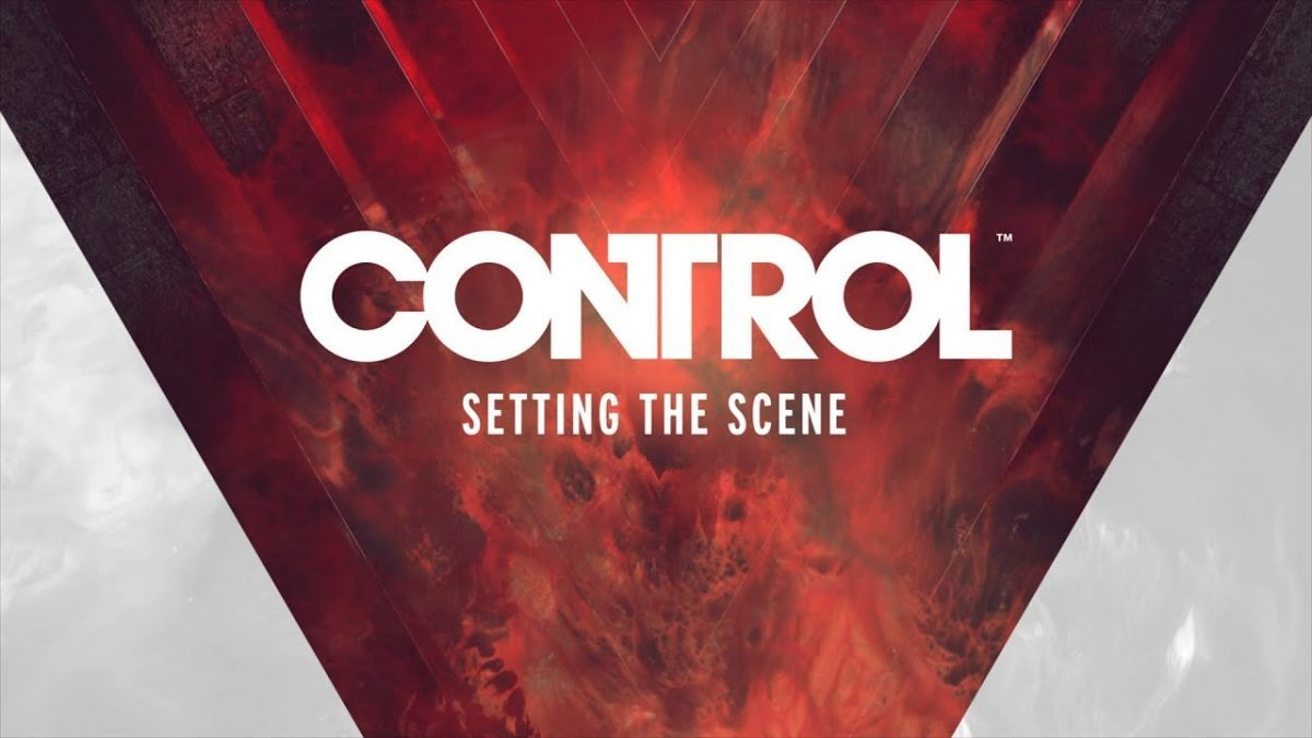 Novo trailer de Control explica sobre a Oldest  House