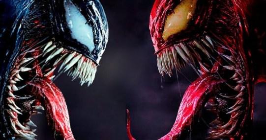 Venom 2: Tempo de Carnificina, título português é anunciado