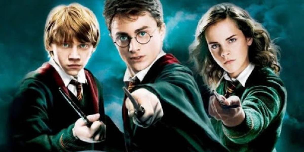 Sat 1 Harry Potter 2021