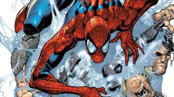 Saga: O Espetacular Homem-Aranha Panini