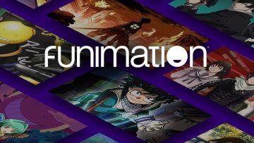 Funimation Brasil Catálogo