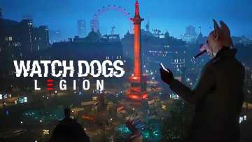 Review Watch Dogs: Legion