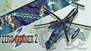 Zero Gunner 2 Steam