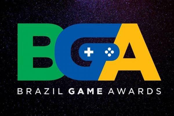 lista de indicados do Brazil Game Awards 2020