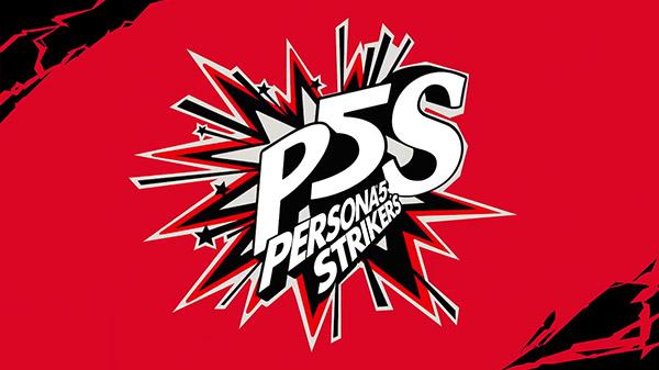 Persona 5 Strikers lançamento ocidente