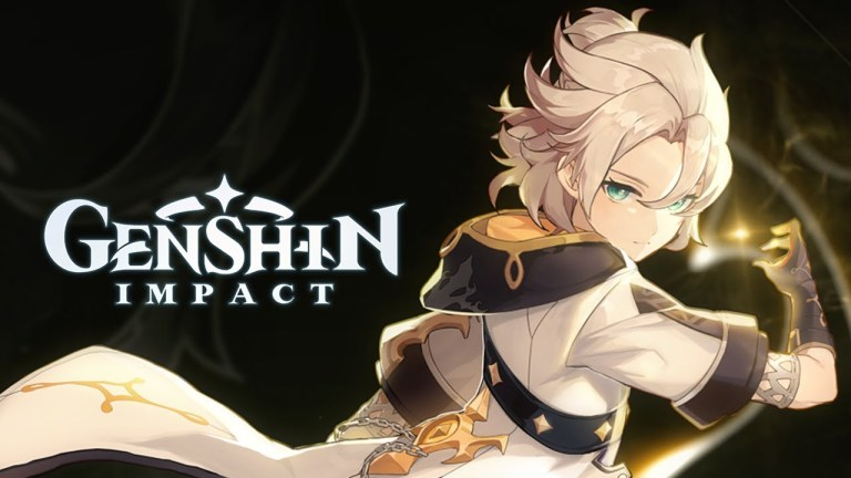Atualização 1.2 de Genshin Impact