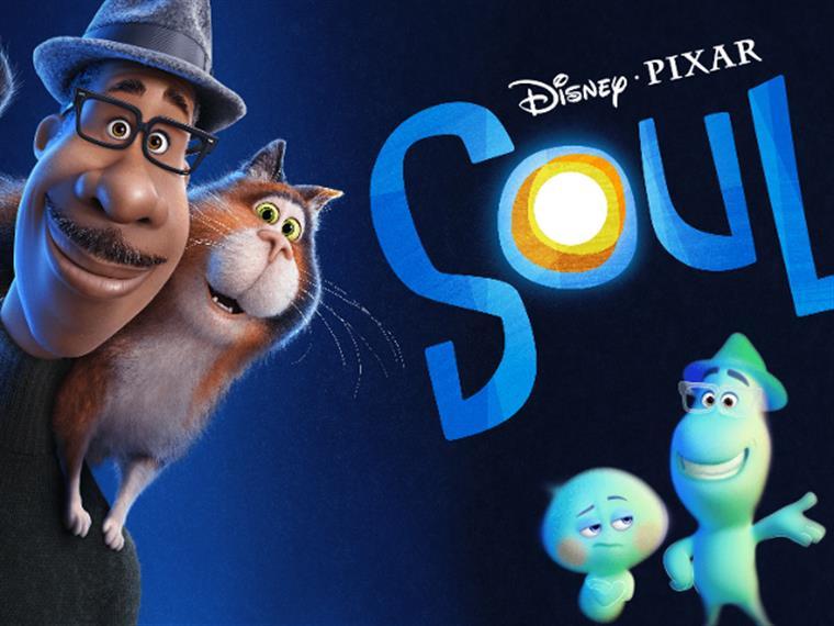 Livro ilustrado Soul