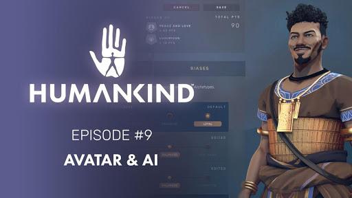 Humankind Inteligência Artificial