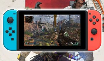 Apex Legends para Switch