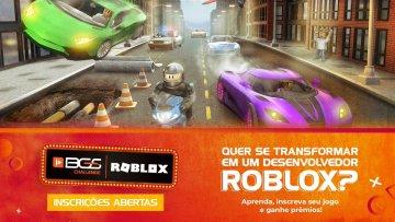 Brasil Game Show Roblox