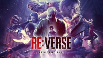 Beta de Resident Evil Re:Verse
