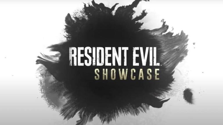 Resident Evil Showcase