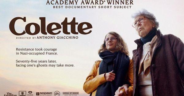 Colette - Oscar 2021, vencedores