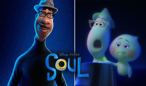 Soul - Oscar 2021, vencedores