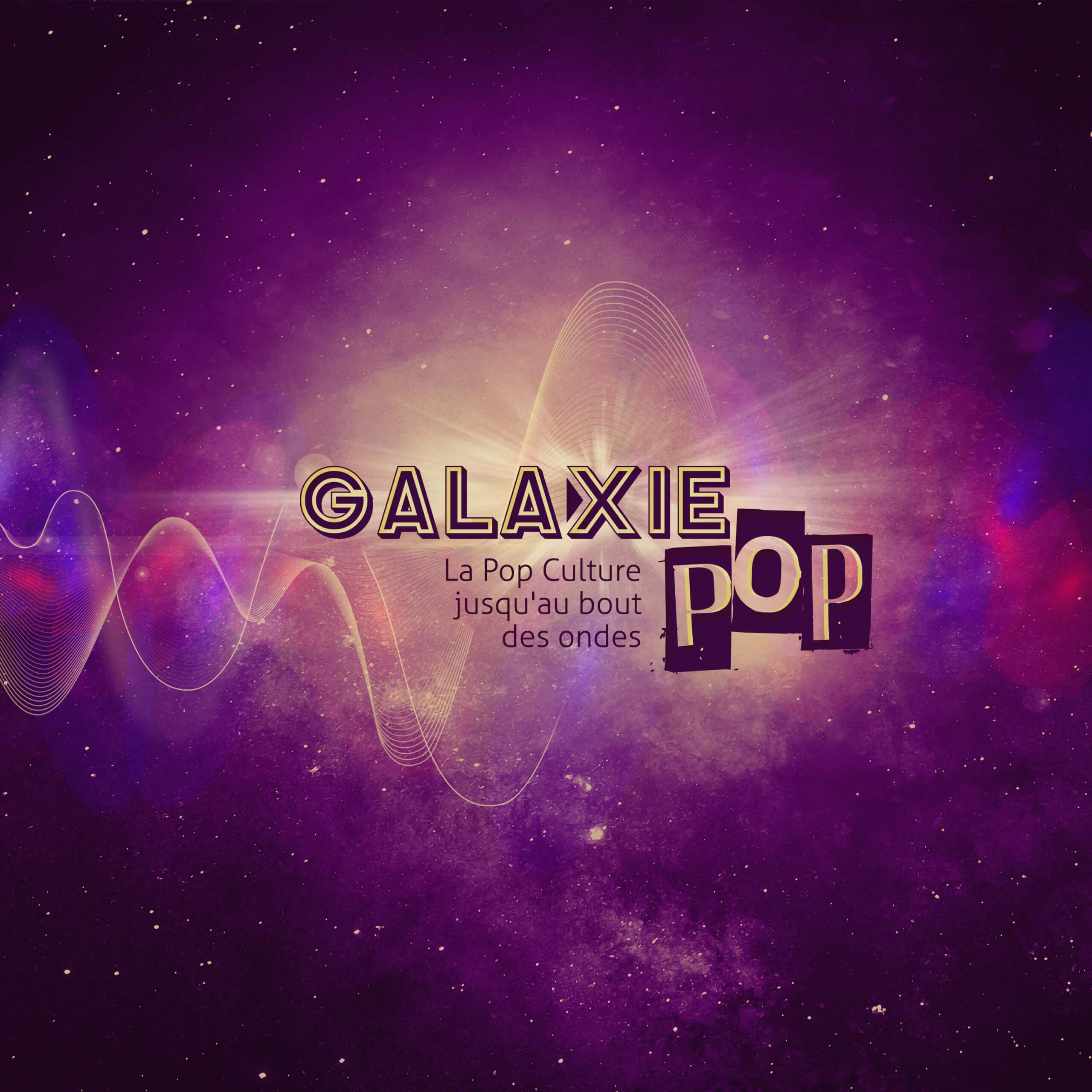 Galaxie Pop
