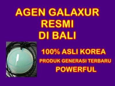 Agen Galaxur Bali