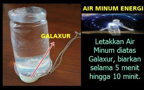 Air Minum Energi