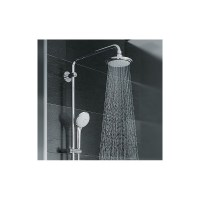 Grohe Euphoria 180 Thermostatic Tap Shower Mixer System ...