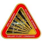 GalaxyFleetCommand Academy Insignia