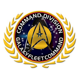 GalaxyFleetCommand Command Division Insignia